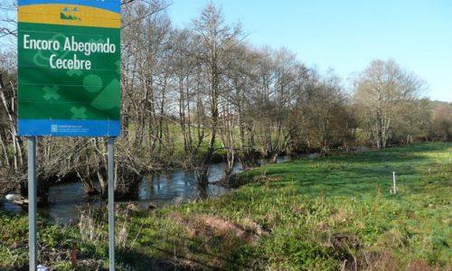 El alcalde celebró la decisión del Gobierno gallego sobre el entorno del embalse de Cecebre