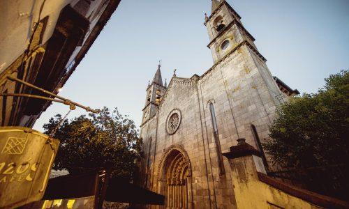 Casco historico de Betanzos (1)
