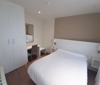 foto individual cama